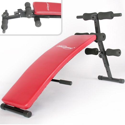 Adjustable Sit Up Bench for Abs cheap