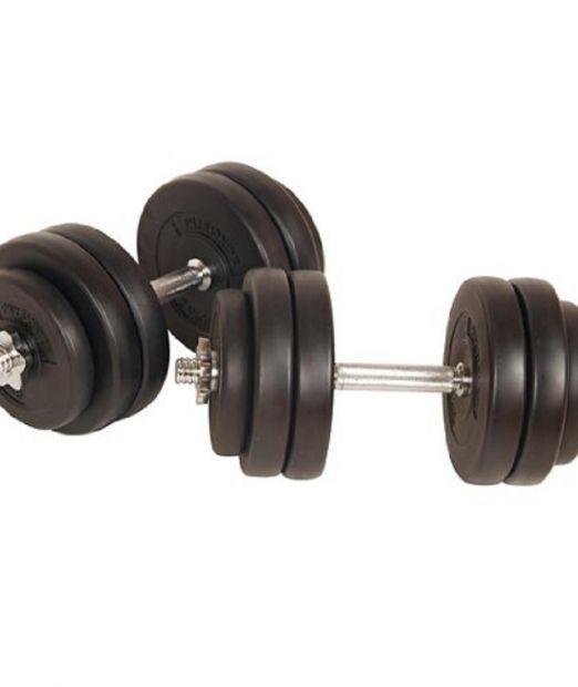 Dumbbell set 30kg Fitness Price