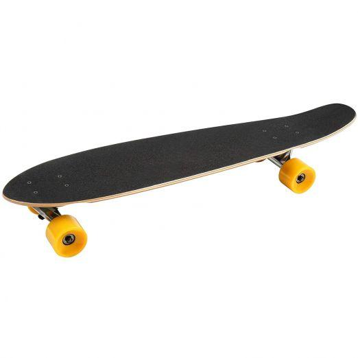 "Retro Longboard | 34"" (86cm) cheap"