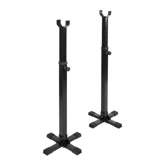 Barbell Squat Rack Stand for Bars