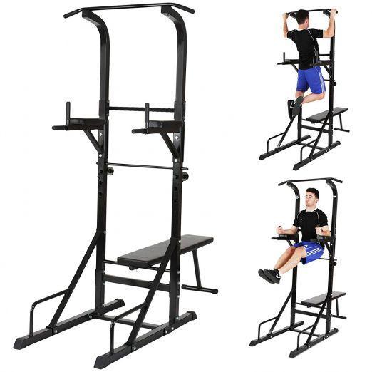 Fitness Multistation Bench