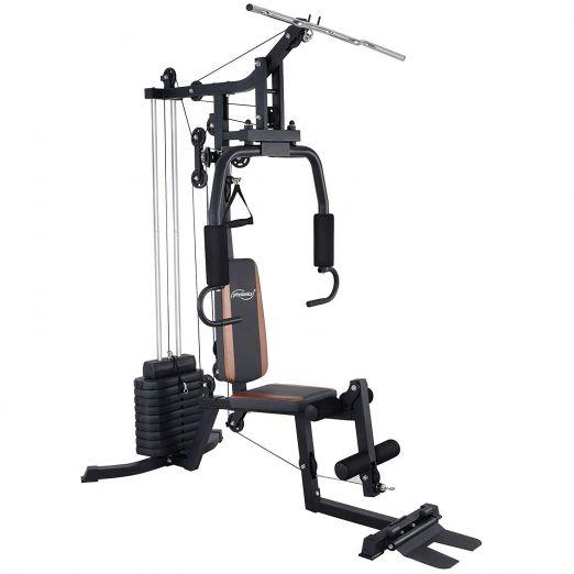 Multi-Gym Power Station with 60 kg Weight Blocks price