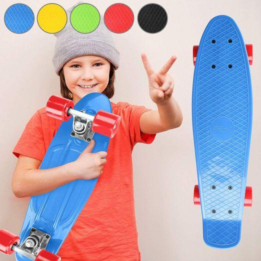 "Skateboard for kids | 22"" (57cm)"