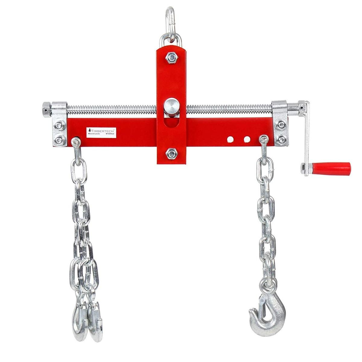 Replacement Balance Positioner Workshop Crane Hebekran in 3Different Sizes, large