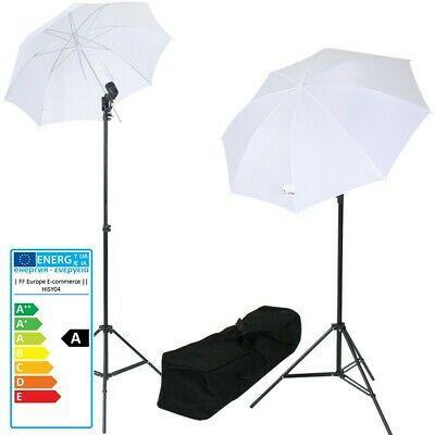 Studioleuchte-Softbox-Dauerlicht-Fotostudio-Licht-Fotografie-Portrait-LED