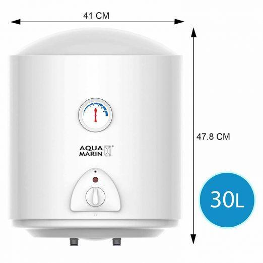 Električni bojler za hitro toplo vodo nizka cena