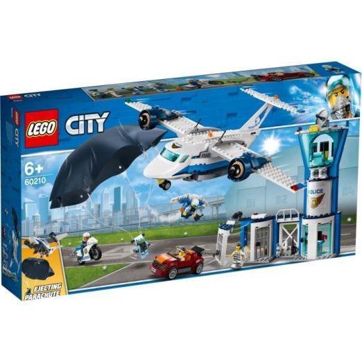 LEGO60210